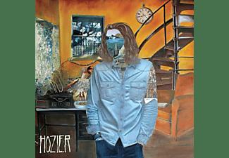 Hozier - Hozier (Repack)  - (CD)