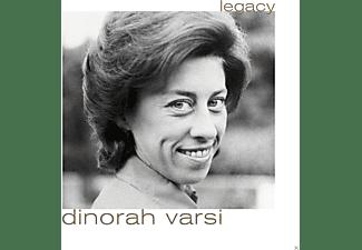Dinorah Varsi - Dinorah Varsi-Legacy (35 Cd+5 Dvd)  - (CD)
