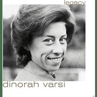 Dinorah Varsi - Dinorah Varsi-Legacy (35 Cd+5 Dvd) - [CD + DVD]