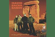 David Bacha Band - No Sleep Until Stonehenge [CD]