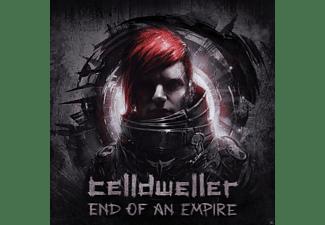 Celldweller - End Of An Empire  - (CD)