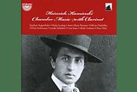 VARIOUS - Kammermusik Mit Klarinette [CD]