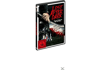 Lost After Dark DVD