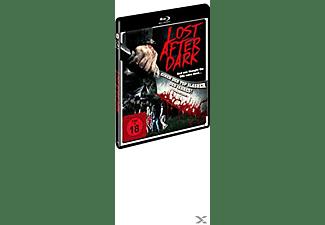 Lost After Dark Blu-ray