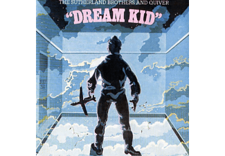 Sutherland Brothers & Quiver - Dream Kid  - (CD)
