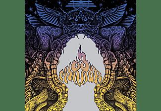 Mirror - Mirror  - (CD)