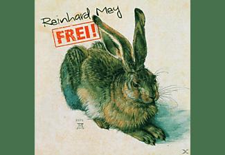 Reinhard Mey - Frei!  - (CD)