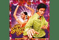 Shah Rukh Khan - Om Shanti Omexkl.Bonusmaterial [CD]