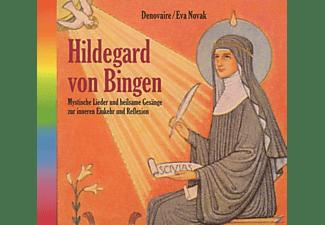 Denovaire, Eva Novak - Hildegard Von Bingen  - (CD)