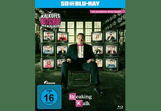 Rekalked ! Die komplette Staffel 3 Blu-ray