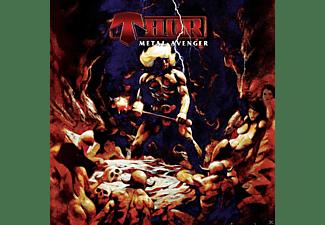 Thor - Metal Avenger  - (CD)