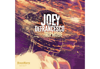 Joey DeFrancesco - Trip Mode  - (CD)