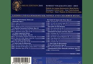 VARIOUS - Jubilee Ed.2015: Lieder & Kammermusik  - (CD)