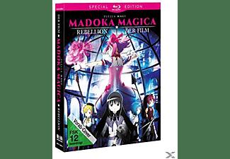 Madoka Magica - Der Film: Rebellion Blu-ray