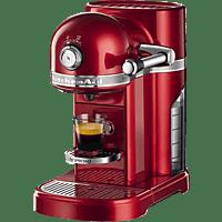 KITCHENAID 5KES0503EER Nespresso Kapselmaschine, Candy Apple