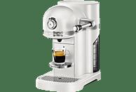 KITCHENAID 5KES0503EFP Nespresso Kapselmaschine Frosted Pearl