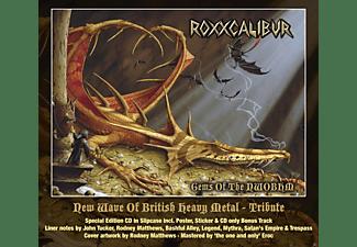 Roxxcalibur - Gems Of The Nwobhm  - (CD)