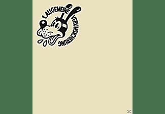Eav (erste Allgemeine Verunsicherung) - 1. Allgemeine Verunsicherung (2015 Remastered)  - (CD)