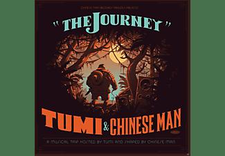 Tumi, The Chinese Man - The Journey (2lp)  - (Vinyl)