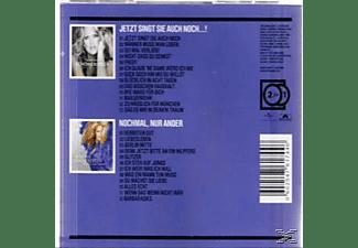 Barbara Schöneberger - 2 For 1: Jetzt Singt Sie.../Nochmal, Nur Anders  - (CD)