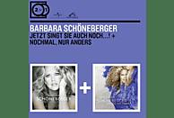 Barbara Schöneberger - 2 For 1: Jetzt Singt Sie.../Nochmal, Nur Anders [CD]