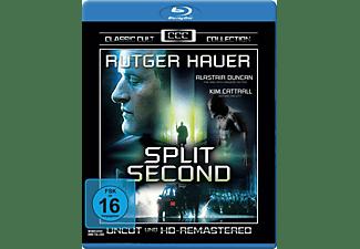 Split Second - Classic Cult Edition Blu-ray