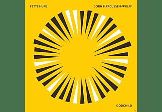 Fette Hupe - Godchild  - (CD)