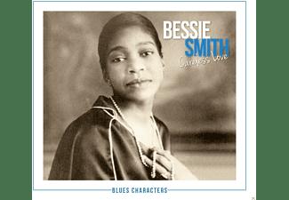 Bessie Smith - Careless Love  - (CD)