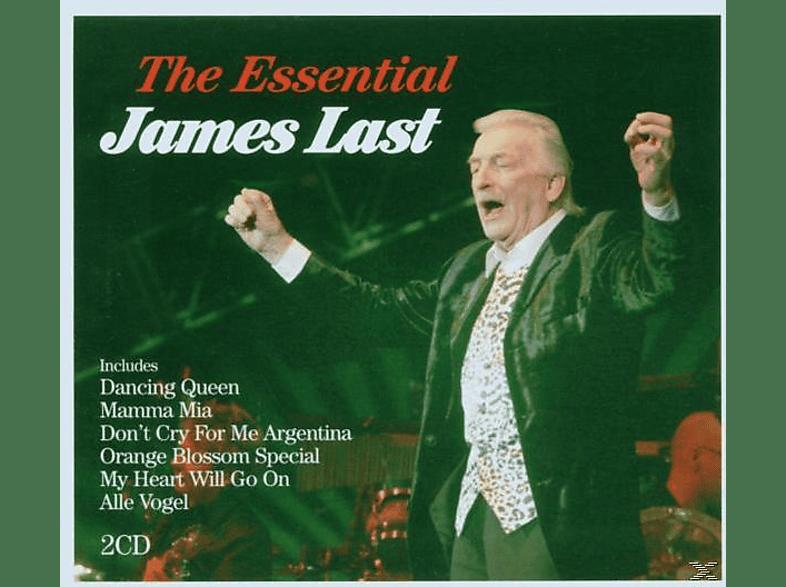 James Last - Essential [CD]