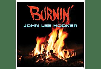 John Lee Hooker - Burnin'  - (Vinyl)