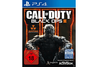 Call of Duty: Black Ops III (Day One Edition) - [PlayStation 4]