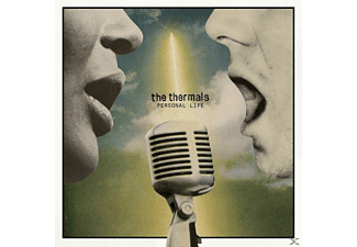 The Thermals - Personal Life  - (CD)