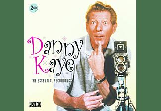 Kaye Danny - Essential Recordings  - (CD)