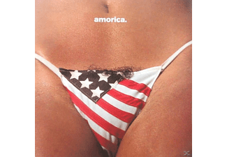 The Black Crowes - Amorica.  - (Vinyl)