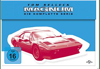 Magnum - Die komplette Serie DVD
