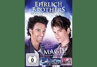 Ehrlich Brothers - Magie - Träume erleben DVD