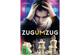 Zug um Zug DVD