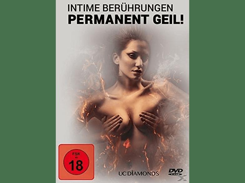 Intime Berührungen-Permanent Geil! [DVD]