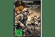 Brothers In War - Gegen jede Chance - Staffel 1 [DVD]