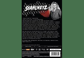 Stahlnetz - Staffel 1-7 - Episoden 1-22 DVD