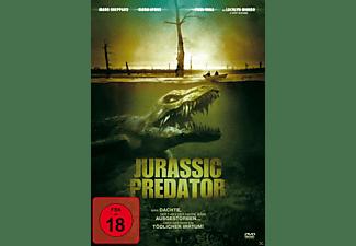 Jurassic Predator DVD