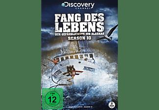 Fang des Lebens - Staffel 10 DVD