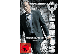 Icarus DVD