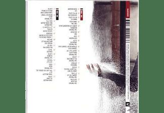 Stacey Pullen, VARIOUS - Balance 028 (2cd+Mp3)  - (CD)