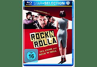 RocknRolla Blu-ray