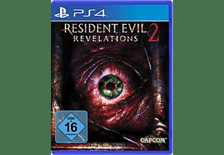 Resident Evil: Revelations 2 - [PlayStation 4]