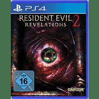 Resident Evil: Revelations 2 [PlayStation 4]