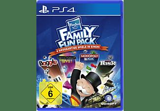 Hasbro Compilation (Software Pyramide) - [PlayStation 4]