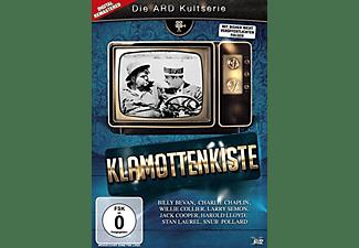 Klamottenkiste Folge 4 DVD