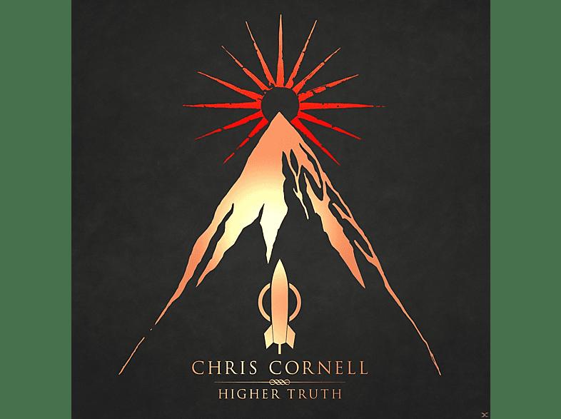 Chris Cornell - Higher Truth [Vinyl]